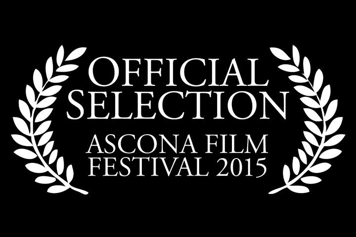 Ascona Film Festival 2015 Logo