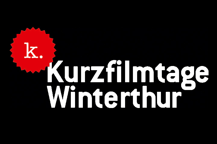 Internationale Kurzfilmtage Winterthur 2014 Logo