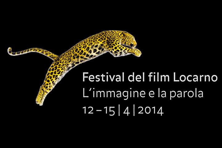 Festival del Film di Locarno - L'immagine e la Parola 2014 Logo